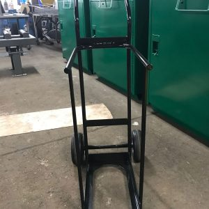 Custom Cart