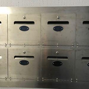 Office Mailbox